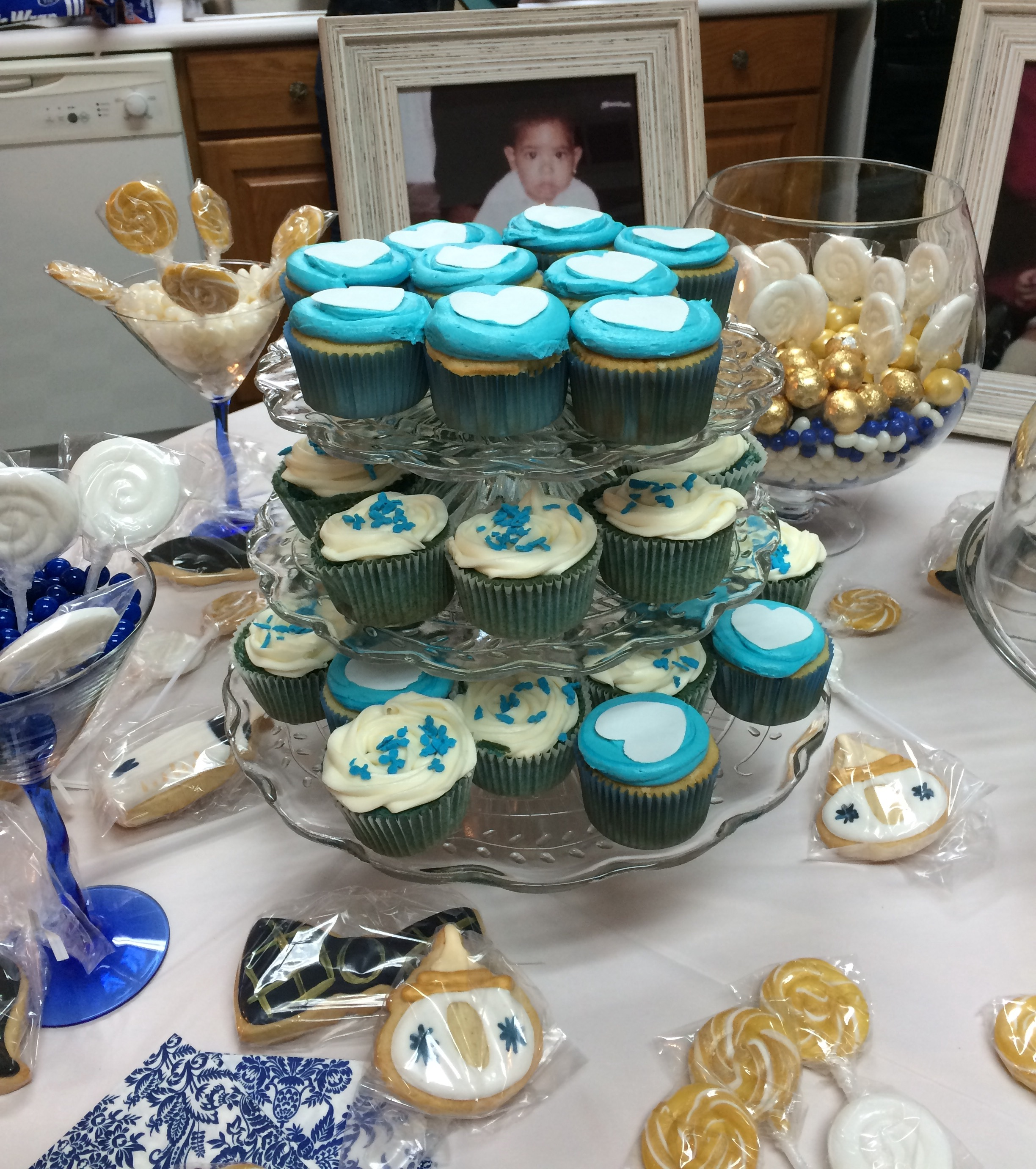baby showers stick to tradition vs new millenium nolafitchick