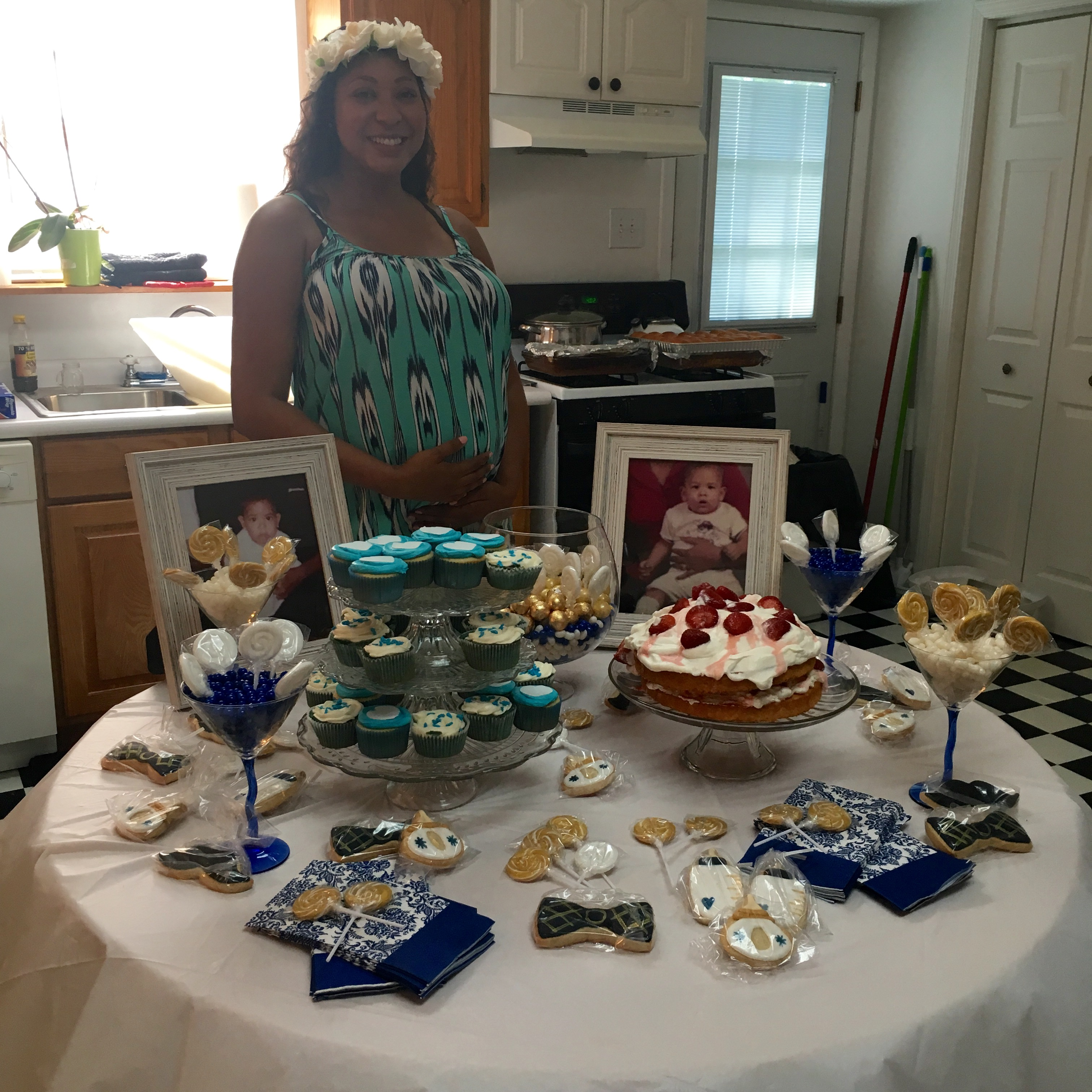 Baby Showers: Stick To Tradition Vs. New Millenium